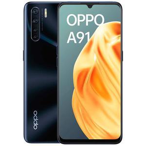 Oppo A91 128 Go Dual Sim - Noir - Débloqué