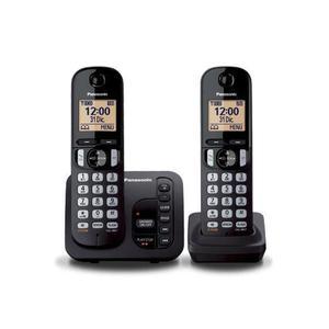 Panasonic KX-TGC222 Teléfono fijo