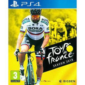 Tour de France: Season 2019 - PlayStation 4