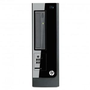 HP Slimline Pro 3300 SFF Pentium G840 2,8 - HDD 500 Gb - 8GB