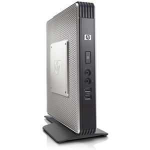 Hp T5730 Thin Client Sempron 1 GHz - SSD 512 GB RAM 1GB