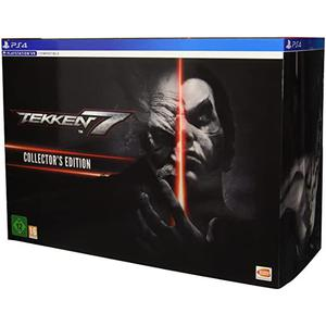 Tekken 7 : Collector's Edition - PlayStation 4 VR