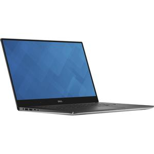 "Dell Precision 5510 15"" Core i7 2,7 GHz - SSD 240 GB - 16GB - teclado francés"