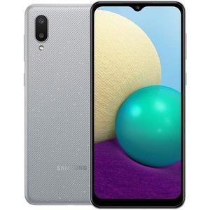 Galaxy A02 32 Gb Dual Sim - Gris - Libre
