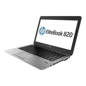 """Hp EliteBook 820 G3 12"""" Core i5 2,3 GHz - SSD 120 GB - 4GB QWERTY - Niederländisch"""