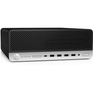 HP EliteDesk 705 G5 SFF Ryzen 3 PRO 3,6 GHz - SSD 256 Go RAM 8 Go