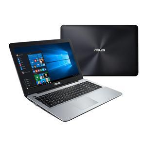 Asus R556QA-DM388T 15,6-inch (2020) - A12-9720P - 8GB - SSD 128 GB + HDD 1 TB AZERTY - Francês