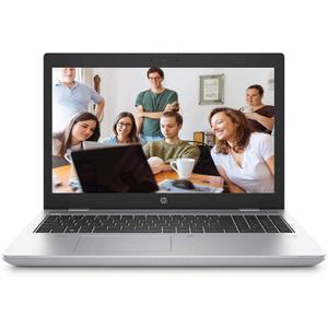 """HP ProBook 650 G5 15"""" Core i5 1,6 GHz - SSD 256 GB - 8GB AZERTY - Französisch"""