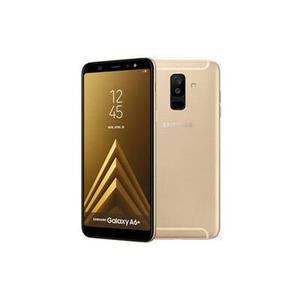 Galaxy A6 Plus (2018) 32 Gb - Gold (Sunrise Gold) - Ohne Vertrag