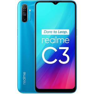 Realme C3 32 Go Dual Sim - Bleu - Débloqué