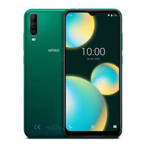 Wiko View4 Lite 32 Gb Dual Sim - Verde - Libre