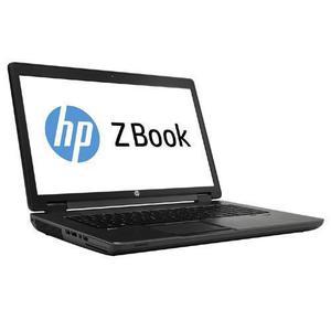 "HP ZBook 17 G2 17"" Core i7 2,8 GHz - SSD 512 Go + HDD 500 Go - 32 Go AZERTY - Français"