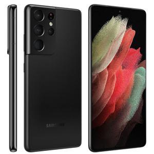 Galaxy S21 Ultra 5G 128 Go Dual Sim - Noir - Débloqué