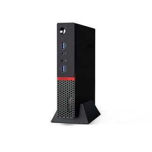 Lenovo ThinkCentre M600 Tiny Celeron 1,04 GHz - SSD 256 Go RAM 8 Go