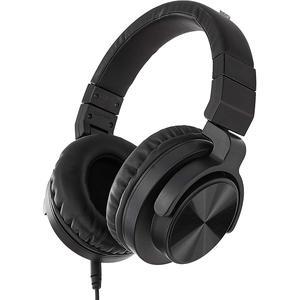 Casque Réducteur de Bruit Amazon Basics MHP-1190-01A - Noir