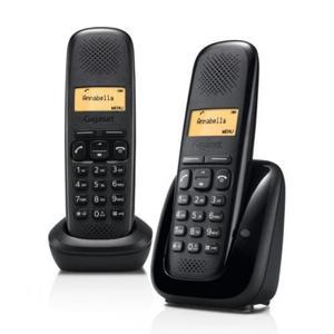 Téléphone fixe Gigaset A150 A150 Duo