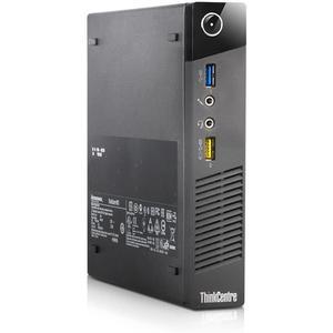 Lenovo ThinkCentre M73 Tiny Core i5 2,9 GHz - SSD 500 Go RAM 8 Go