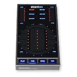 Stanton DaScratch SCS 3D Accesorios