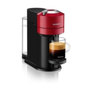 Kaffeemaschine Nespresso kompatibel Krups Vertuo Next XN9105