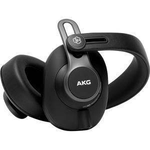 Cascos Bluetooth Micrófono Akg K371-BT - Negro
