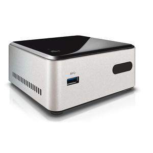 Intel Nuc Kit DN2820FYK Celeron N2830 2,16 - SSD 120 Gb - 8GB