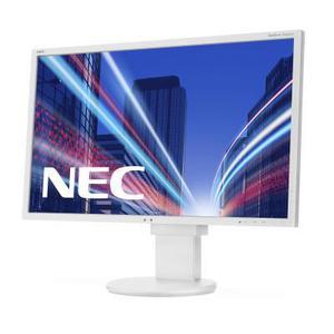 "Bildschirm 22"" LCD HD+ Nec Multisync EA221WME"