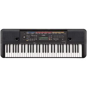 Yamaha PSR-E263 Instrumentos De Música
