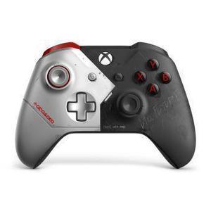 Microsoft Xbox One Cyberpunk 2077 Limited Edition