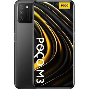 Xiaomi Poco M3 64 Go Dual Sim - Noir - Débloqué