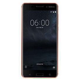 Nokia 6 32 Go Dual Sim - Cuivre - Débloqué
