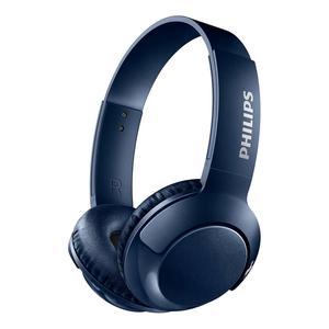 Casque Bluetooth avec Micro Philips SHB3075BL - Bleu