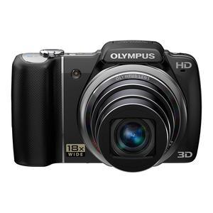 Compact - Olympus SZ-10 Noir Olympus Olympus SZ-10 28-504 mm f/3.1-4.4