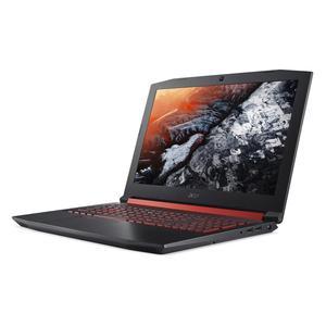 "Acer Nitro 5 AN515-51-7088 15"" Core i7 2,8 GHz - SSD 128 GB + HDD 1 TB - 8GB - NVIDIA GeForce GTX 1050 Ti Teclado Finés"