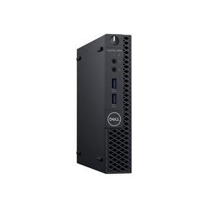 Dell OptiPlex 3060 Micro Core i5 2,1 GHz - SSD 500 GB RAM 8 GB