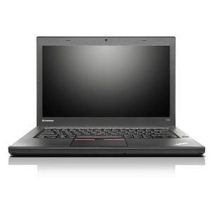 "Lenovo ThinkPad T450 14"" Core i5 2,3 GHz - SSD 240 GB - 8GB Tastiera Svedese"
