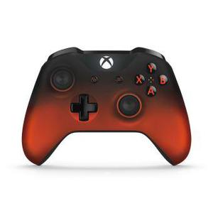 Microsoft Xbox One Volcano Shadow Special Edition