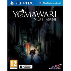 Yomawari: Night Alone - PlayStation Vita