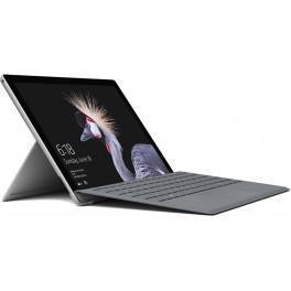 "Microsoft Surface Pro 4 12"" Core i5 2,4 GHz - SSD 256 GB - 8GB Teclado francés"