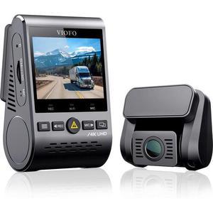 Caméra Embarquée Viofo A129 Duo Pro - Noir