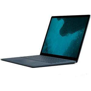 "Microsoft Surface Laptop 2 13"" Core i5 1,7 GHz - SSD 256 GB - 8GB QWERTZ - Duits"