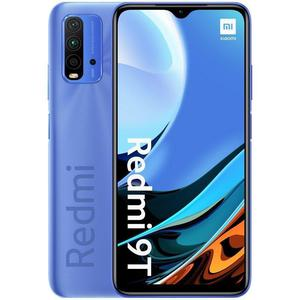 Xiaomi Redmi 9T 128 Gb Dual Sim - Azul Boreal - Libre