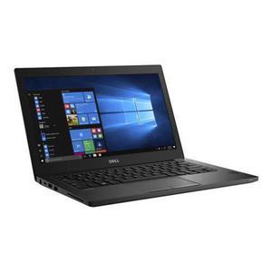 """Dell Latitude 7280 12""""(2017) - Core i7-6600U - 8GB - SSD 256 Gb AZERTY - Γαλλικό"""