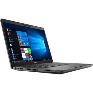 Dell Latitude E5400 14-inch (2019) - Core i5-8365U - 8GB - SSD 256 GB AZERTY - Francês