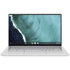 Asus ChromeBook Flip 14-C434TA Core m3 1,1 GHz 64GB eMMC - 8GB AZERTY - Französisch