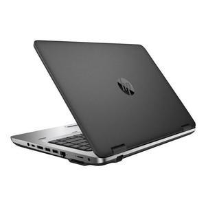 "HP ProBook 640 G2 14"" Core i3 2,3 GHz - SSD 256 GB - 8GB - teclado español"