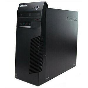 Lenovo ThinkCentre M72E Pentium 2,9 GHz - HDD 250 GB RAM 4 GB