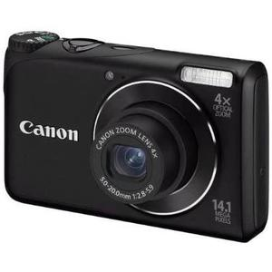 Canon Powershot A2200 - Canon 28–140mm f/2.8-5.9
