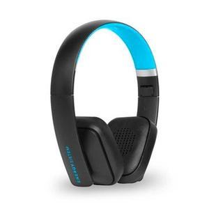 Kopfhörer Bluetooth mit Mikrophon Energy Sistem BT2 - Blau/Schwarz