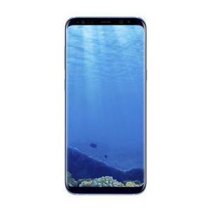 Galaxy S8+ 64 Go Dual Sim - Bleu Corail - Débloqué