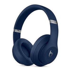 Casque Réducteur de Bruit Bluetooth avec Micro Beats Studio 3 - Bleu